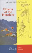 Cover for Flowers of the Himalaya