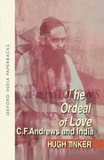 Cover for The Ordeal of Love