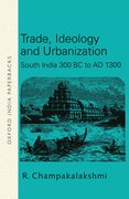 Cover for Trade, Ideology and Urbanization