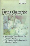 Cover for The Partha Chatterjee Omnibus