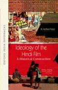 Cover for Ideology of the Hindi Film