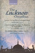 Cover for The Lucknow Omnibus