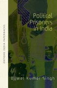 Cover for Political Prisoners in India