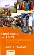 Landscapes and Lives Environmental Dispatches on Rural India
