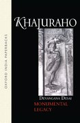 Cover for Khajuraho