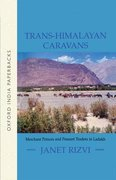 Cover for Trans-Himalayan Caravans