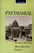Cover for PATTADAKAL (OIP)