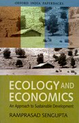 Cover for ECOLOGY AND ECONOMICS (OIP)