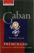 Cover for Gaban