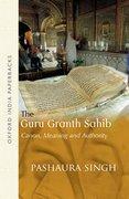 Cover for The Guru Granth Sahib
