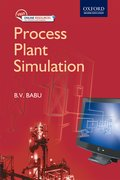 Cover for Process Plant Simulation