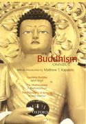 Cover for The Buddhism Omnibus