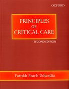 Cover for Principles of Critical Care