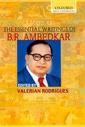 Cover for The Essential Writings of B.R. Ambedkar