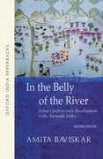 Cover for In the Belly of the River