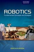 Cover for ROBOTICS