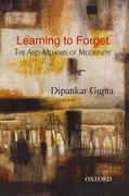 Cover for Learning to Forget