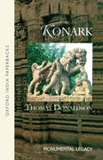 Cover for Konark