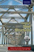 Cover for Design of Steel Structures