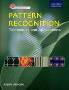 Cover for Pattern Recognition