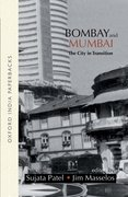 Cover for Bombay and Mumbai