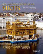 Cover for The Illustrated History of the Sikhs