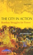 Cover for The City in Action