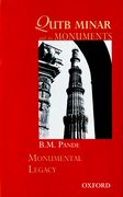 Cover for Qutb Minar and Its Monuments