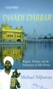 Cover for Religion, Violence, and the Performance of Sikh History