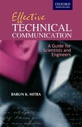 Cover for Effective Technical Communication:Guide for Scientists & Engineers
