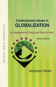 Cover for Contemporary Issues in Globalization