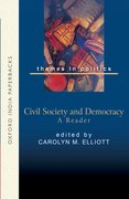 Cover for Civil Society and Democracy