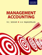 Cover for Management Accounting