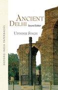 Cover for Ancient Delhi