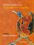 Cover for The Oxford India Illustrated Children
