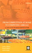 Cover for From Competition at Home to Competing Abroad