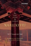 Cover for Naalukettu