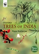 Cover for Trees of India