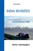 Cover for India Revisited