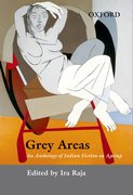 Cover for Grey Areas