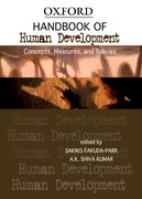 Cover for Handbook of Human Development