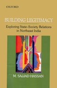 Cover for Building Legitimacy