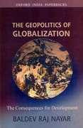 Cover for The Geopolitics of Globalization