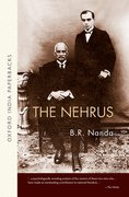 Cover for The Nehrus