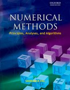 Cover for Numerical Methods
