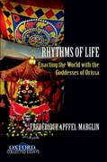 Cover for Rhythms of Life