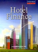 Cover for Hotel Finance