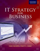 Cover for IT Strategy for Business