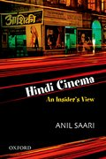 Cover for Hindi Cinema