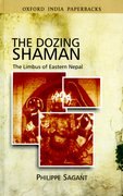 Cover for The Dozing Shaman
